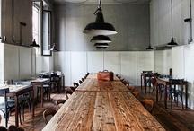 D I N I N G / by Sabbe Interior Design