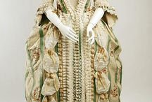 18th century Famel wear