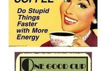 coffee ;)
