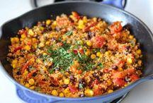 Food / Quinoa