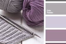 Color scheme yarn