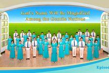 Korean Choir of the Church of Almighty God