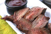 BBQ- celebrating Summer!  / by Adrian Nethercott