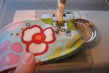 sewing / by Stephanie Champ Ngugi