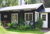 Sommerhus/Summer house