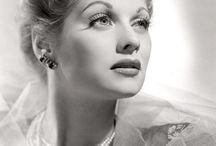 Beautiful Women of the Golden Era