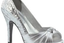 Evening Shoes  / Perfect pairs for the guest, Bridesmaids, mothers and beyond.