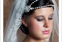 Liney's beauty  / Available at www.lineysbrides.com 01455 615660 enquiries@lineysbrides.com bridal make up specialists