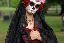 Halloween / by Brooke Hegar