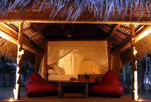 Accommodation - Gili Asahan Eco Lodge & Restaurant