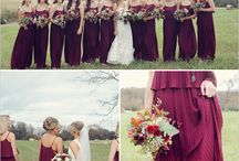Beautiful Bridesmaids / Pics of bridesmaids dresses that inspire us our very own collection. Yep, you can have them for your very own at shoplovely.com / by Lovely Bride