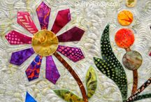 Longarm Quilting by Vicki Ruebel / This board contains pictures of my long arm quilting.  All quilting is freehand done on Roscoe {My Gammill}.  He's a non-regulated machine and I'm a self taught quilter.   / by Orchid Owl Quilts