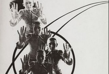 Artista: Laszlo Moholy-Nagy / Los límites de la fotografía no se pueden predecir. En este campo todo es tan nuevo que hasta la búsqueda ya conduce a resultados creativos. La técnica es, obviamente, la que va abriendo el camino para ello. El analfabeto del futuro no será el inexperto en la escritura sino el desconocedor de la fotografía.