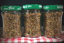 Pesto aus dem Thermomix® / Pesto Thermomix®, Thermomix® Pesto, TM5 Pesto, Pesto selbermachen mit dem Thermomix®, DIY Pesto Thermomix