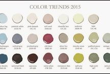 paint colors from benjamin moore