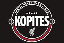 YNWA / Liverpool Football Club History and goals