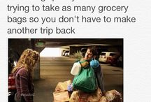 #GrowingUpLazy
