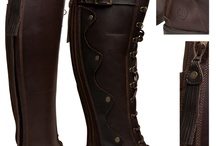 boots / by Jime Palma