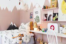 Maya's rooms