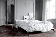 Bedroom / by Cleo Scheulderman