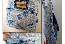 Creazioni da riciclo / rinnovare o creare gioielli o varie con materiali da riciclo