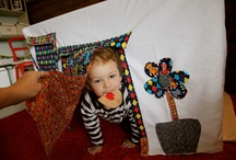 Forts-indoor / ideas for making an indoor fort/fort birthday party theme