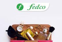 ¡Entrégate al sol! / Encuentra en Fedco todo lo que necesitas para estas vacaciones.