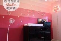 Painting Tips & Ideas / by Princess Cupcake