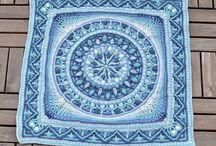 Crochet and knitting pattrerns / Patterns