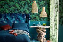 Jungle style