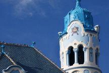 My wonderful Slovakia