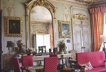renaissance / renaissance decoration ideas (1400 - 1530)