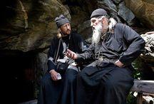 Ιερά καί Όσια του Ελληνικού γένους - Santo e Benedetto della razza greca -