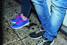Kappa Footwear