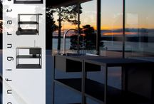 Röshults Outdoor Living / Röshults steht wie kaum ein Hersteller für eine einzigartige Mixtur aus stilistisch anspruchsvoller Loungeästhetik und technisch hochwertigen Outdoorküchen. Mit Röshults genießen Sie Harmonie und Komfort im eigenen Zuhause!