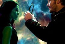 Guardians of the Galaxy Halloween 2017