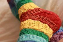 socks ponožky