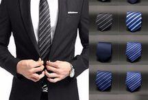 Men's Ties | Bowties