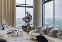 Design: Residential high-end