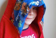 Couture - vêtements pour les enfants