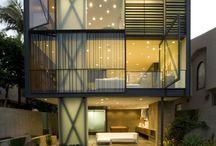 Architecture / by Jill Shevlin Design