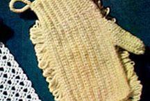 utility crochet