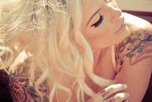 Blondielocks / by iPixiee