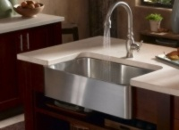 Stylish Kitchen Sinks / by eFaucets.com .