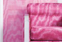 Romo - Zinc Textiles / Stylish Textiles