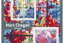 France 2017 stamps Postage Stamps from France