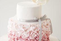 Gâteau femme