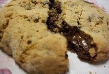 biscoitos etc