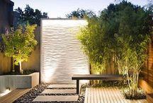 Bad udenfor