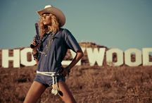 MOOD BOARD: Lauren Elaine Swim 2013/2014 / A photo look at the inspiration behind the new Lauren Elaine SWIM collection and upcoming lookbook/campaign film shoot. A little bit Cowgirl, a little bit Tribal, and whole lot of Americana.